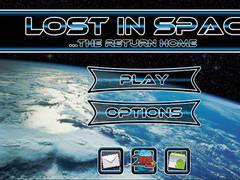 Lost In Space: The Return Home 1.0 Screenshot