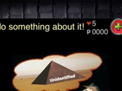 Lost in the Pyramid 1.5 Screenshot