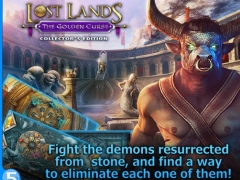 Lost Lands 3: The Golden Curse HD 1.0.0 Screenshot