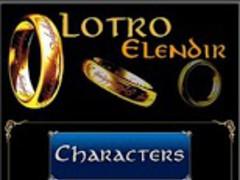 LOTRO Elendir 4.0.1 Screenshot