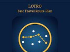 LOTRO Travel 1.2 Screenshot