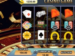 $lots Kingdom Machines - Golden Casino Games 1.0 Screenshot