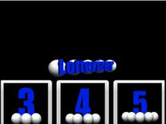 Lotterizer 1.0 Screenshot