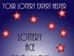 Lottery Ace EuroMillions - lotto draw results checking, lucky balls analysis and syndicate management 3.1 Screenshot
