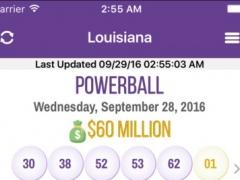 Lottery Results: Louisiana 1.0 Screenshot