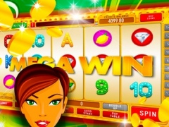 Lotto Luck Madness Slots: Best free big lottery wins and coin bonuses 2.0 Screenshot