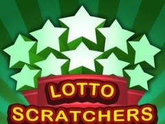 Lotto Scratchers - Top American Free Lottery Scratch Off Tickets 1.8 Screenshot