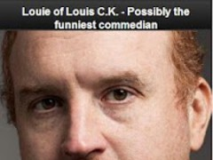 Louis C.K. 1.01 Screenshot
