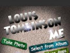 Louis Tomlinson Me 1.9 Screenshot
