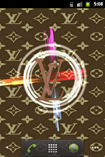 Louis Vuitton Live Wallpaper 1.0 Free