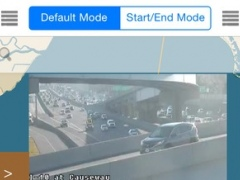 Louisiana/New Orleans Offline Map with Real Time Traffic Cameras 2.53 Screenshot