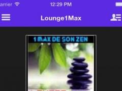 Lounge1Max 3.7.7 Screenshot