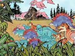 Love Dinos! 1.2 Screenshot
