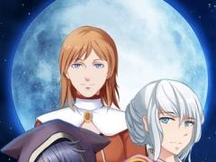 Love Magic - Free otome dating sim game for girls 1.0 Screenshot