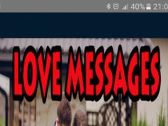 love messages 2017 1.0 Screenshot