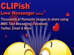 Love Messenger - Romantic Messages for MMS, Text Message, Email and Facebook 10.33 Screenshot
