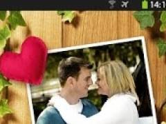 Love Photo Frames HD 1.11 Screenshot