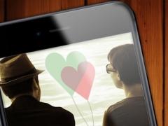 Love photo stickers - Premium 1.0 Screenshot