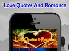 Love Quotes And Romance 1.0 Screenshot