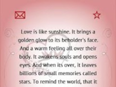 Love Quotes And Romantic Sms 2 2 Free Download
