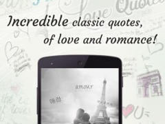 Love Quotes to Remember (FREE) 1.1 Screenshot