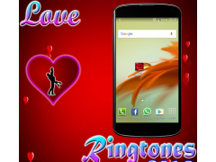 Love Ringtones 2016 0 Screenshot