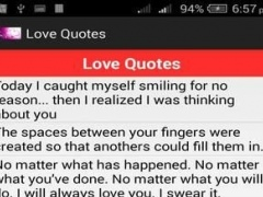 Love status and Quotes 3.0 Screenshot