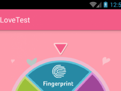 Love test 2016 free 1.0 Screenshot