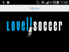 Lovell Soccer 1.6 Screenshot