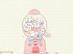 lovely bebe dodol theme 4.1 Screenshot