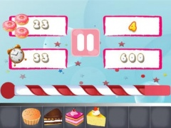 Lovely Candy Cake FREE 1.0 Screenshot