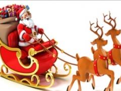 Lovely Santa Claus Songs 1.0 Screenshot