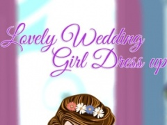 Lovely Wedding Girl Dress Up Pro - Amazing girly dressing salon 1.5 Screenshot