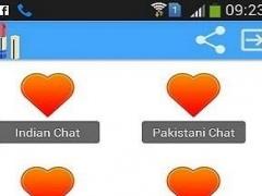Lover Chat 6.7 Screenshot