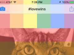 LoveWins zApp 2.1 Screenshot