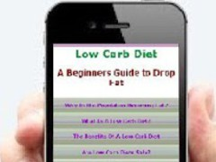 Low Carb Diet Guide 1.0 Screenshot