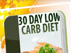 Low Carb Diet Plan - Full 2.0 Screenshot
