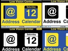 Low Vision Center 2 Screenshot
