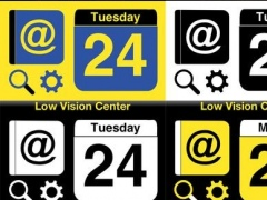 Low Vision Center Pro 1.0 Screenshot