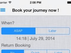 LSBC Passenger 1.1.1 Screenshot