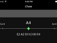 LTune 1.0.0 Screenshot