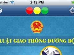 Luật Giao Thông Đường Bộ Việt Nam 2.0 Screenshot
