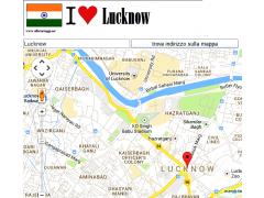 Lucknow map 0.0.7 Screenshot