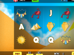Lucky 7 Casino Slot Machines 1.4 Screenshot