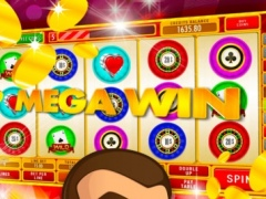 Lucky Card Slots: Hit the best casino jackpot by using your fortunate poker tips 2.0 Screenshot