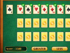 Lucky Card 1.3.2 Screenshot