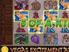 Lucky Corgi Free Slots Casino 1.20.582 Screenshot