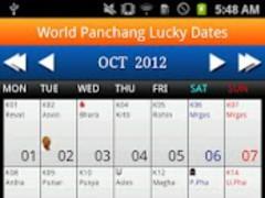 Lucky Dates 1.1.4 Screenshot