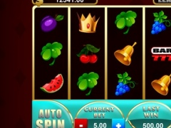 Lucky Day in Vegas Slots Casino - Spin Reel Fruit 2.0 Screenshot