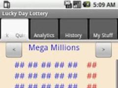 Lucky Day Lottery 1.3.5 Screenshot